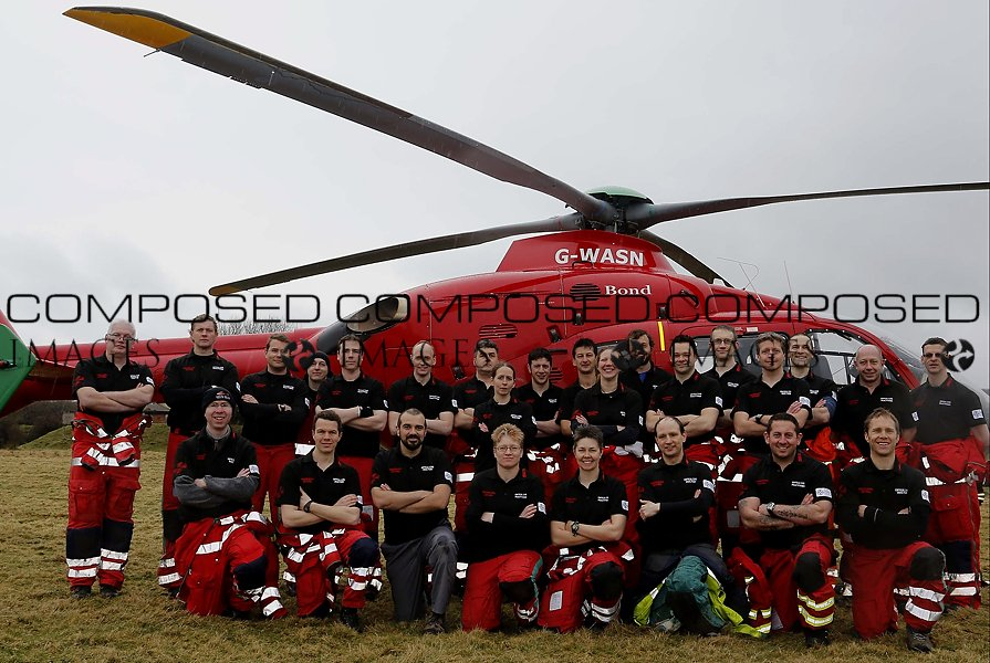 Wales-Air-Ambulance-Critical-Care-Team
