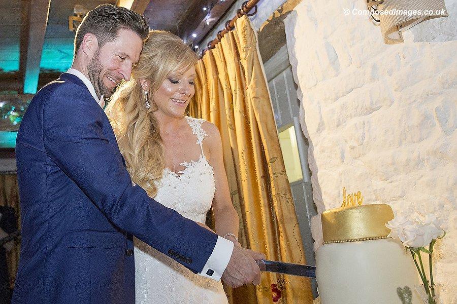 Ursell Wedding
