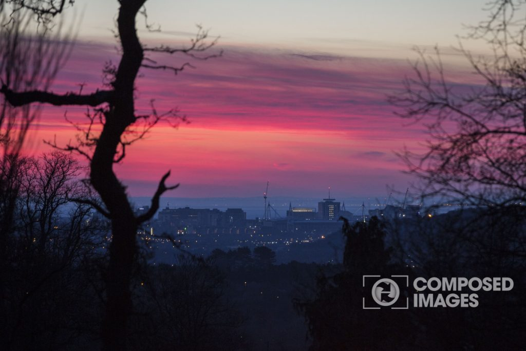 cardiff-sunrise